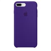 Apple Silicone Case iPhone 8-7Plus  Ultra Violet