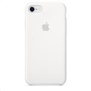 Apple Silicone Case iPhone 8-7 White