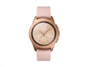 "Samsung SM-R810 Galaxy Watch 42mm"" Gold"