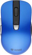 Yenkee Wireless Mouse Havana Blue YMS 2025BE