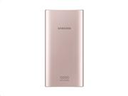 Samsung Fast External Battery Pack Type-C 10.000 Pink