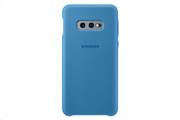 Samsung Silicone Cover S10 E Blue