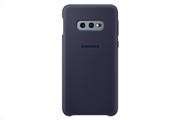 Samsung Silicone Cover S10 E Navy