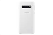 Samsung Silicone Cover S10 White