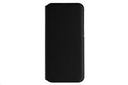 Samsung Flip Wallet Cover Galaxy A40 Black
