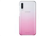 Samsung Gradation Cover Galaxy A50 Pink