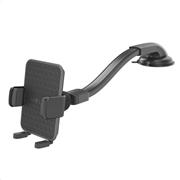Celly Screen/Dash Holder Plus Flex Black