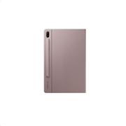 Samsung Book Cover Galaxy Τab S6 Brown