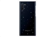 Samsung Led Cover Note 10 Black