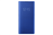 Samsung Led View Cover Note 10 + Blue