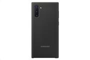 Samsung Silicone Cover Note 10 Black