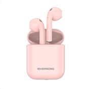 Riversong True Wireless Earphones Air X18 Baby Pink
