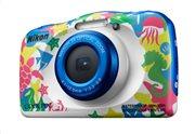 Nikon Φωτογραφική Μηχανή Compact Αδιάβροχη W100 Marine Backpack kit & Τσάντα