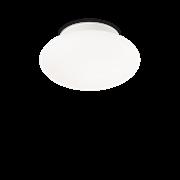 Ideal Lux Φωτιστικό οροφής - Πλαφονιέρα - Σποτ Μονόφωτο BUBBLE PL1 135250