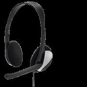 "Hama ""Essential HS 200"" PC Ακουστικά"
