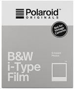 Polaroid Ασπρόμαυρο Φιλμ Νέας Γενιάς B&W Film για i-Type