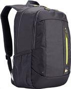 "Case Logic Backpack Σακίδιο Πλάτης-Τσάντα Laptop 15.6"" Grey JAUNT WMBP-115"