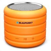 Blaupunkt Bluetooth Φορητό Ηχείο FM-USB Πορτοκαλί