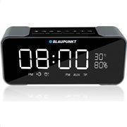 ΒLAUPUNKT Ηχείο Bluetooth Fm Radio,Micro SD, Ξυπνητήρι 7.6 W