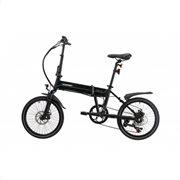 "BLAUPUNKT Folding E-Bike Carl 290 20"""
