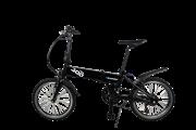 Blaupunkt Αναδιπλούμενο Ηλεκτρικό Ποδήλατο CARL300 Black
