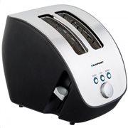 Blaupunkt Φρυγανιέρα 1000W με υποδοχές 33mm λειτουργία αναθέρμανσης και απόψυξης TSS701