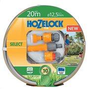 "Hozelock Σετ 20m Λάστιχο 1/2""  & Εξαρτήματα Select"