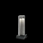 Ideal Lux Φωτιστικό Δαπέδου - Ορθοστάτης Μονόφωτο TITANO PT1 SMALL 157856