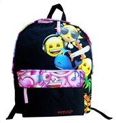 """Emoji Σακίδιο Οβάλ 16"""" Paxos 167743"""