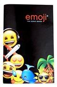 Emoji Τετράδιο Καρφίτσα B5 40 Φύλα Paxos 167760