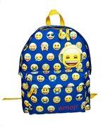 """Emoji Σακίδιο Οβάλ 16"""" Paxos 167953"""