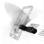 Hama Flipper Universal Smartphone Βάση, για συσκευές μήκους από 4.8 έως 9cm