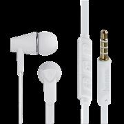 """Hama """"Joy"""" In-Ear Ακουστικά,Λευκό"""