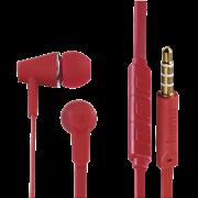"""Hama """"Joy"""" In-Ear Ακουστικά,Κόκκινο"""