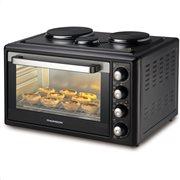 Thomson Ηλεκτρικό κουζινάκι 46L με κυκλοφορία θερμού αέρα και 3 εστίες THEO51203