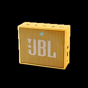 JBL GO φορητό Bluetooth ηχείο  (Yellow)