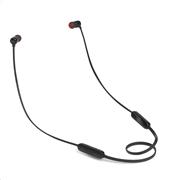 JBL In-Ear Bluetooth Ακουστικά T110 Μαύρα