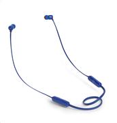 JBL In-Ear Bluetooth Ακουστικά T110 (Blue)