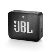 JBL GO 2 φορητό Bluetooth ηχείο (Black)