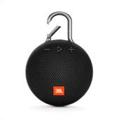 JBL Clip 3 φορητό Bluetooth ηχείο Αδιάβροχο IPX7 (Black)