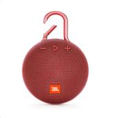 JBL Clip 3 φορητό Bluetooth ηχείο Αδιάβροχο IPX7 (Red)