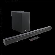 JBL Soundbar Με Subwoofer Bluetooth SB160