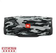 JBL Charge 4 Bluetooth Ηχείο Αδιάβροχο IPX7 Black Camouflage