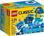 LEGO® μπλε δημιουργικό κουτί