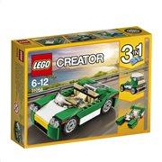 LEGO® πράσινο αυτοκίνητο