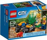 LEGO® μπάγκι της ζούγκλας