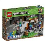 LEGO® η σπηλιά των ζόμπι