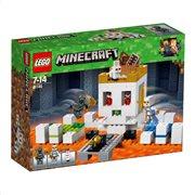 LEGO® η αρένα του κρανίου