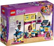 LEGO Friends Emma's Bedroom 41342 Το Πολυτελές Υπνοδωμάτιο της Έμμα