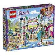 LEGO® θέρετρο της χάρτλεϊκ σίτυ
